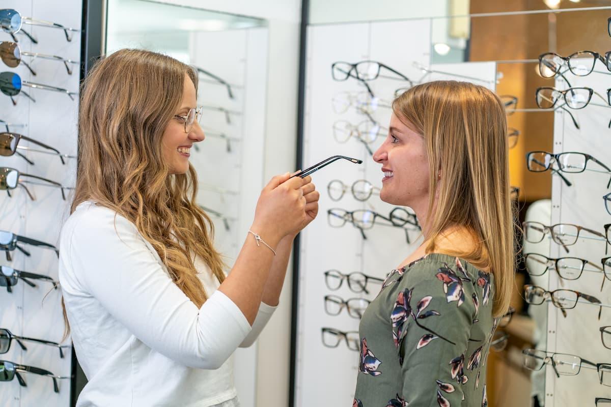 Optiker Wangen im Allgäu